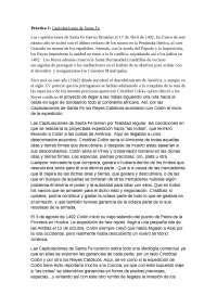Práctica 1 Historia de las instituciones españolas