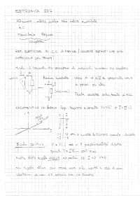 Appunti corso Elettronica ed Elettrotecnica
