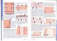 Guia basico...a (Parte I) - manequim - guia basico de costura (25) - 15, Notas de estudo de Fundamentos de Moda