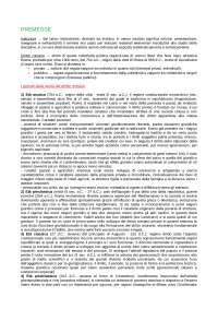 Riassunto Istituzioni di Diritto Romano - Matteo Marrone