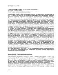 Resum Dret Mercantil II - Dret Uoc