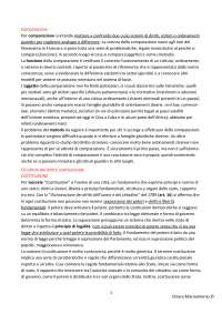 Riassunto Diritto costituzionale comparato Morbidelli Pegoraro Reposo Volpi