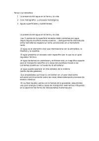tema 4 la litosfera