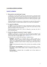 Obligaciones y contratos COMPLETO