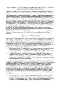 Riassunto Ipercittadinanza - Andrea Pitasi
