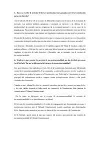 Derecho público ejercicio 2
