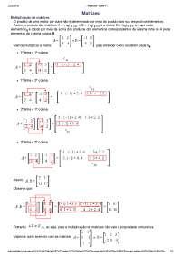. matrizes parte 4