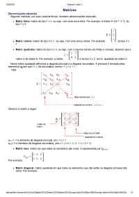 . matrizes parte 2