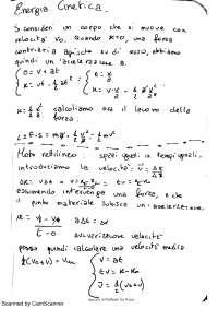 Guida ragionata alle dimostrazioni in fisica generale