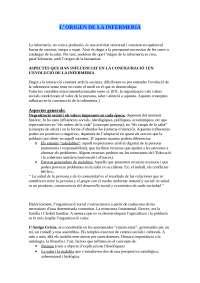 Enfermería UPF: Resumen historia de la enfermeria