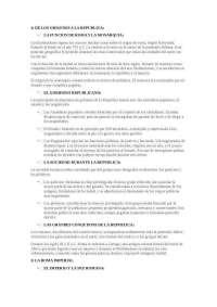 (UB) latin -> 1: DE LOS ORIGENES A LA REPUBLICA