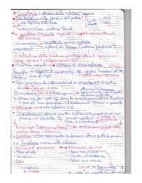 Appunti del corso di Sociologia Economica