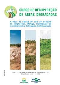 Curso de recuperação de áreas degradadas