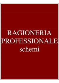RAGIONERIA PROFESSIONALE (SCHEMI) - UNIROMA1