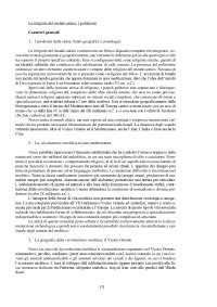 Riassunto Manuale di storia delle religioni - Filoramo Massenzio Raveri Scarpi