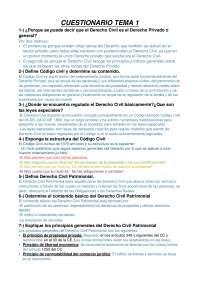 Cuestionario tema 1 obligaciones