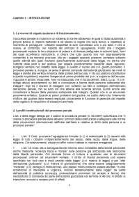 Diritto processuale penale - UniMi del corso OZ tenuto dalla prof Vigoni.