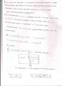preguntas exámenes mof, Exámenes de Matemática Financiera