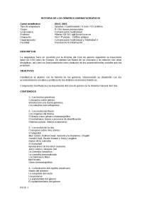 Programa grupo R 2014/2015