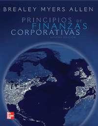Principios de Finanzas corporativas - Brealey Myers Allen