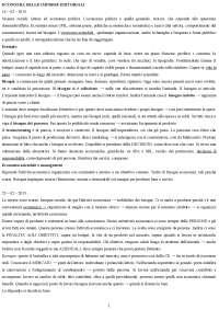 Economia delle imprese editoriali - Preite