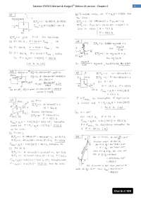 Solution statics meriam 6th chapter06 for print