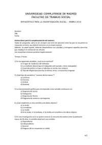 examen enero 2015 grupoD