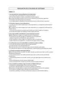 Examen ecología de poblaciones junio 2015