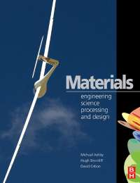 Materials engineering science processing and design