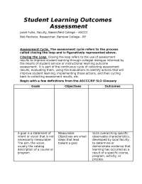 Reedley college assessmentworkbook final