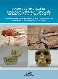 Guia etologia. Introducción a la psicología II, bloque II
