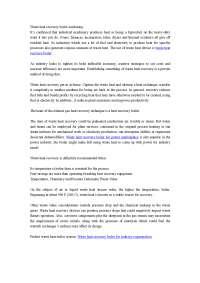 Waste heat recovery boiler marketing