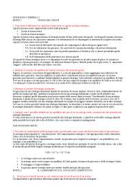 Palestra strategie d impresa - 2° modulo