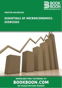 Micro economics excer