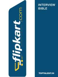 143811flipkart interview guide