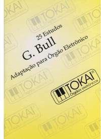 G. bull adaptado para órgão