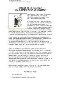 RESÚMENES LE PETIT NICOLAS