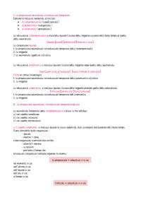 Gramatyka opisowa semestr 6