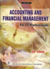 Accounting for financial management
