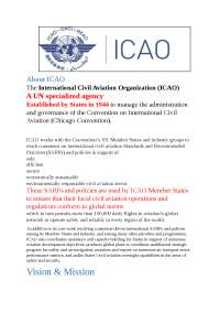 About icao