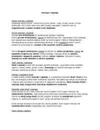 Osnovne psihičke pojave psihički procesi, osobine i stanja(39 199)