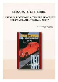 Italia Economica - Paolo Pecorari