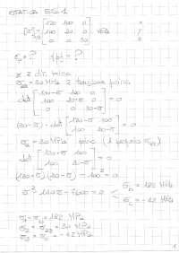 Soluzione statica