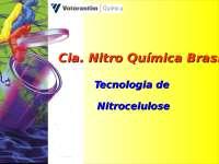 Nitrocelulose