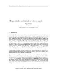 Bloques Aritmeticos Combinacionales