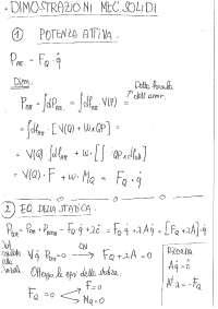 Esercizi Scienza delle costruzioni spiegati e svolti