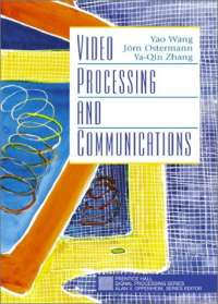 52627602 video processing communications wang