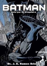 Batman visto por un psiquiatra 2