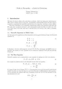 Unit 2 notes