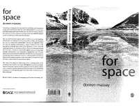 Massey for space